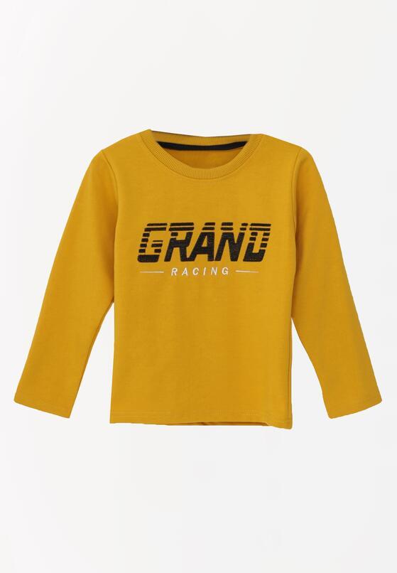 Żółta Bluzka Crosspool