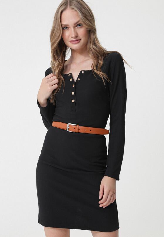 Czarna Sukienka Eaglemont