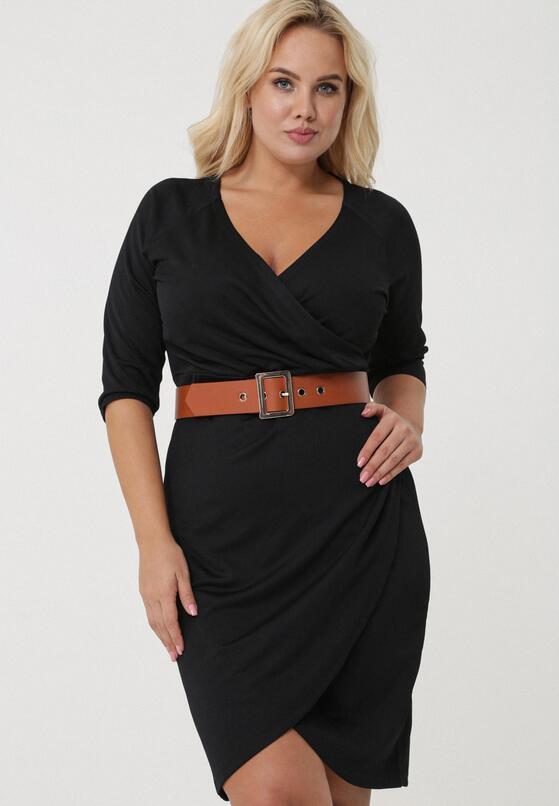 Czarna Sukienka Ambleside