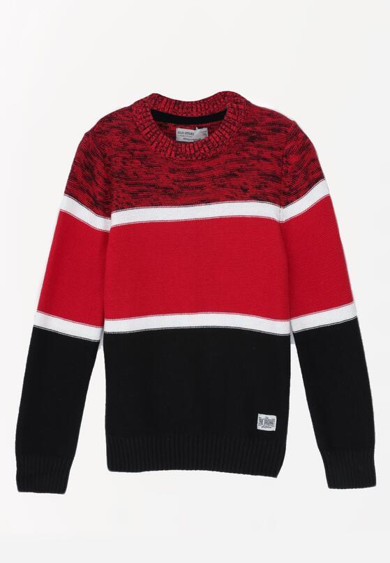 Czerwony Sweter Swanbank