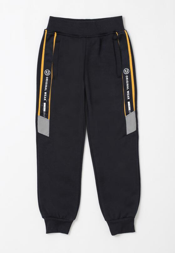 Granatowe Spodnie Belconnen