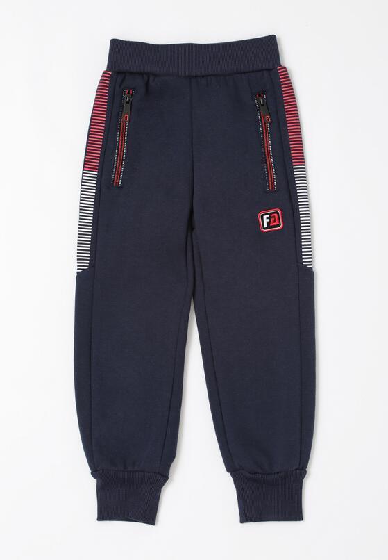Ciemnoniebieskie Spodnie Clarkson