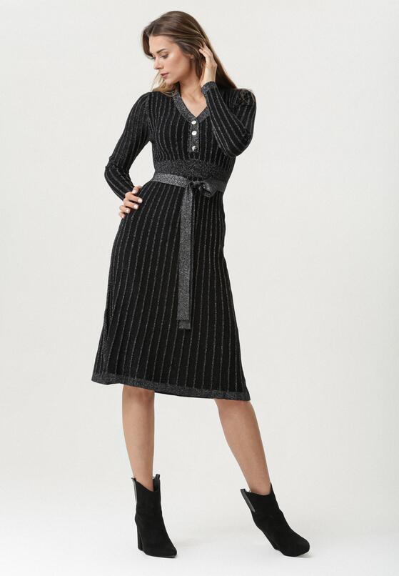 Czarna Sukienka Blytheville