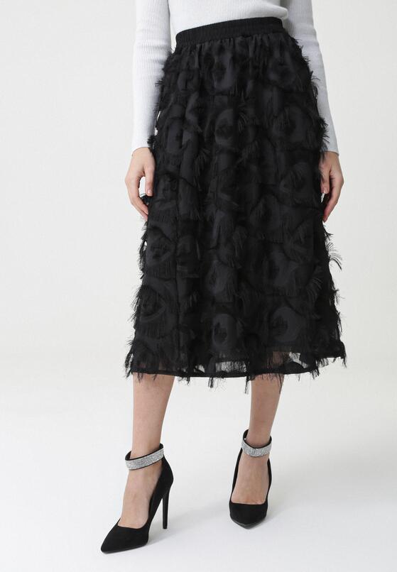 Czarna Spódnica Conway