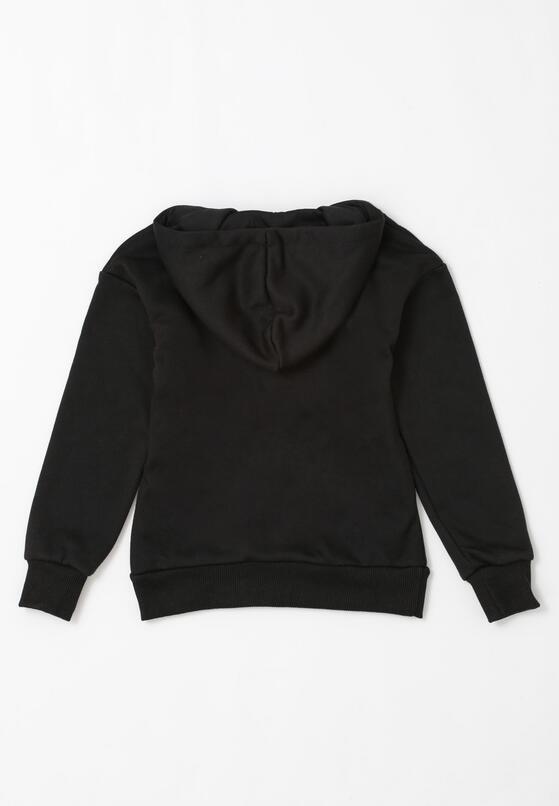Czarna Bluza Garstang