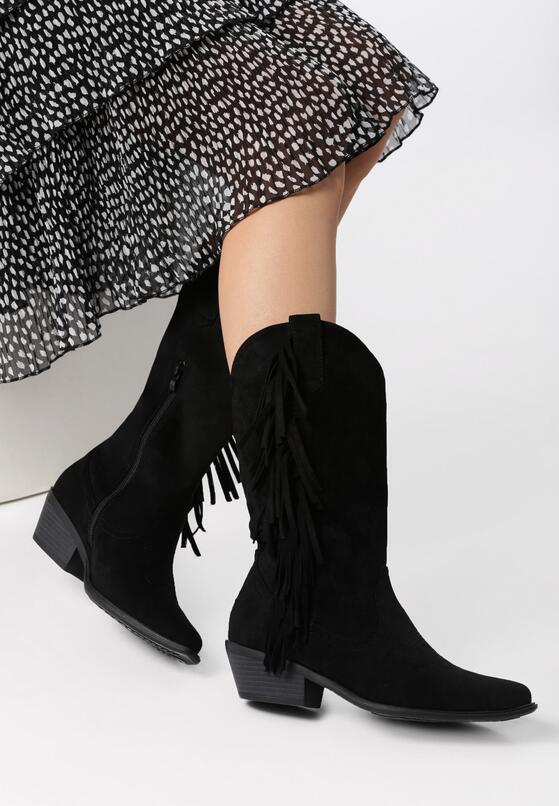 Czarne Kowbojki Eliza