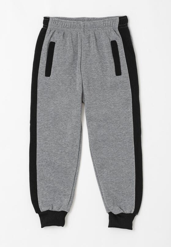 Ciemnoszare Spodnie Thorpshire