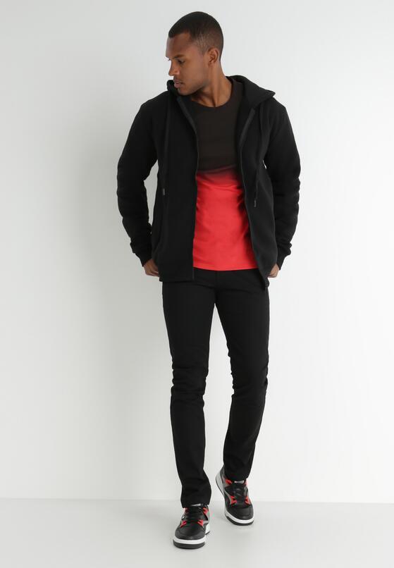 Czarne Spodnie Springlee
