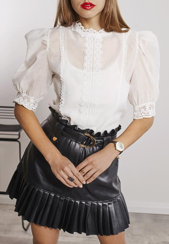 Czarna Spódnica Parry