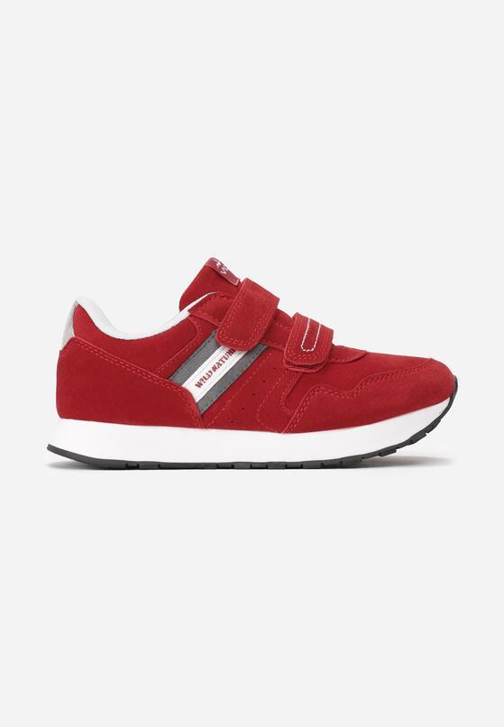 Czerwone Buty Sportowe Beth
