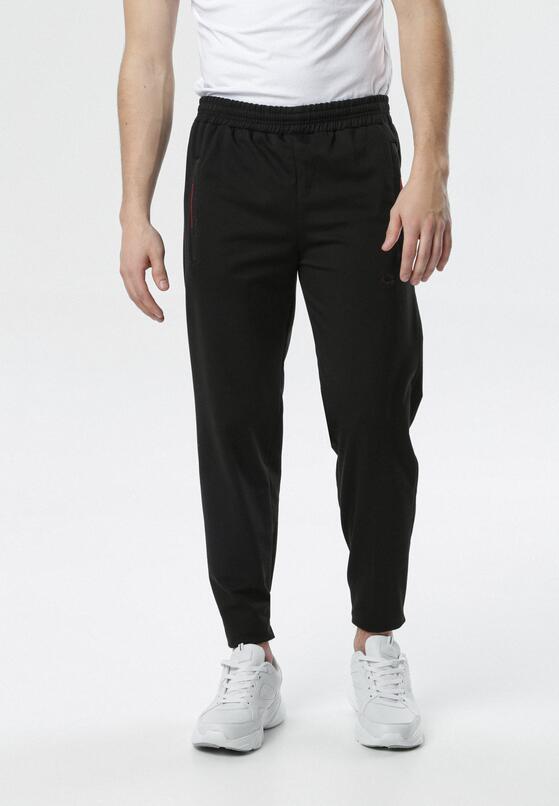 Czarne Spodnie Pixie
