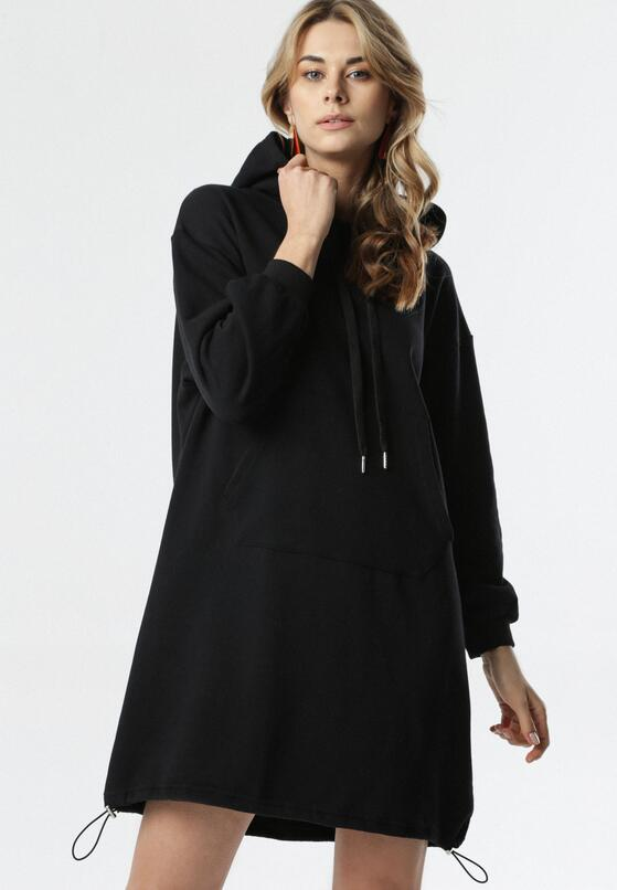 Czarna Sukienka Cally