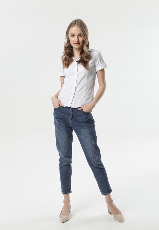 Biała Koszula Coniqua