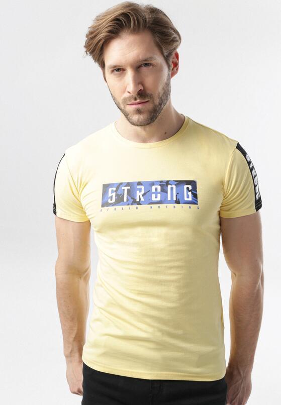 Żółta Koszulka Maida