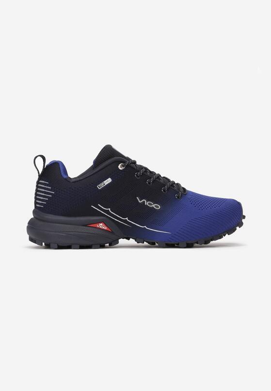 Niebiesko-Granatowe Buty Sportowe Last Mind