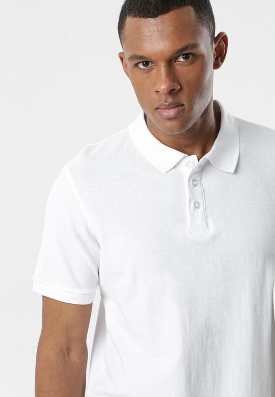 Biała Koszulka Ashose