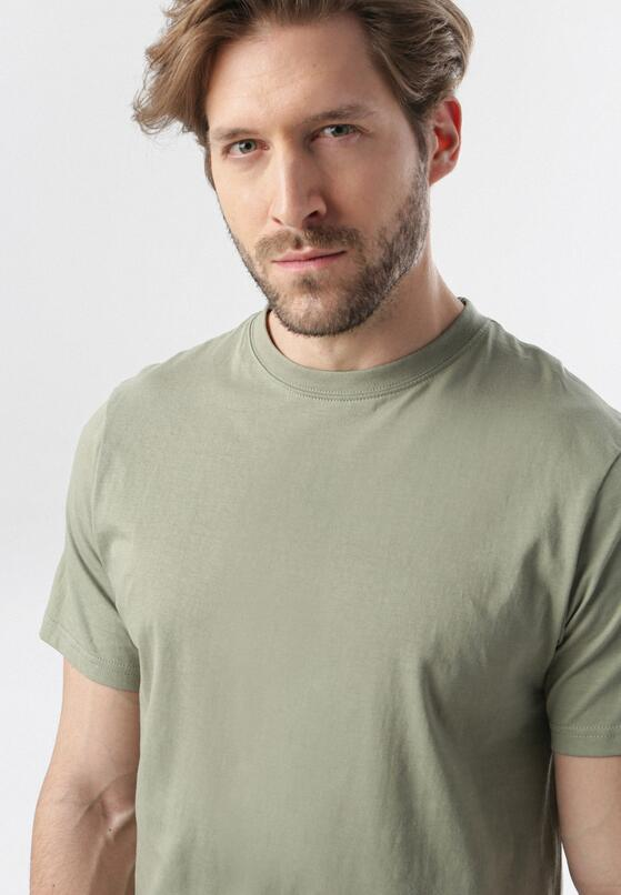 Zielona Koszulka Pixyphe