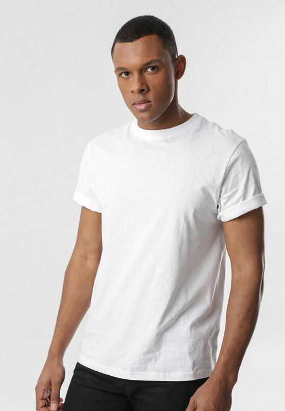 Biała Koszulka Pixyphe