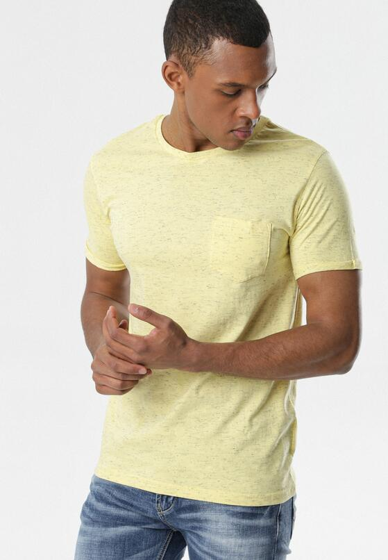 Żółta Koszulka Oceshell