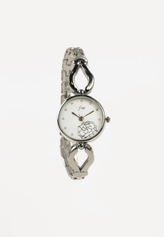 Srebrny Zegarek Strido