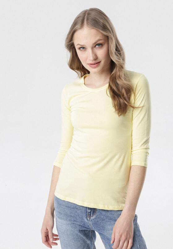 Żółta Bluzka Dorycia