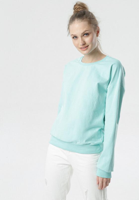 Jasnoniebieska Bluza Rachael