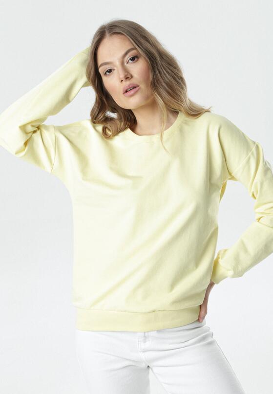 Żółta Bluza Rachael