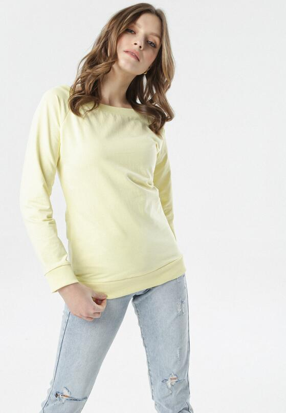 Żółta Bluza Bessie