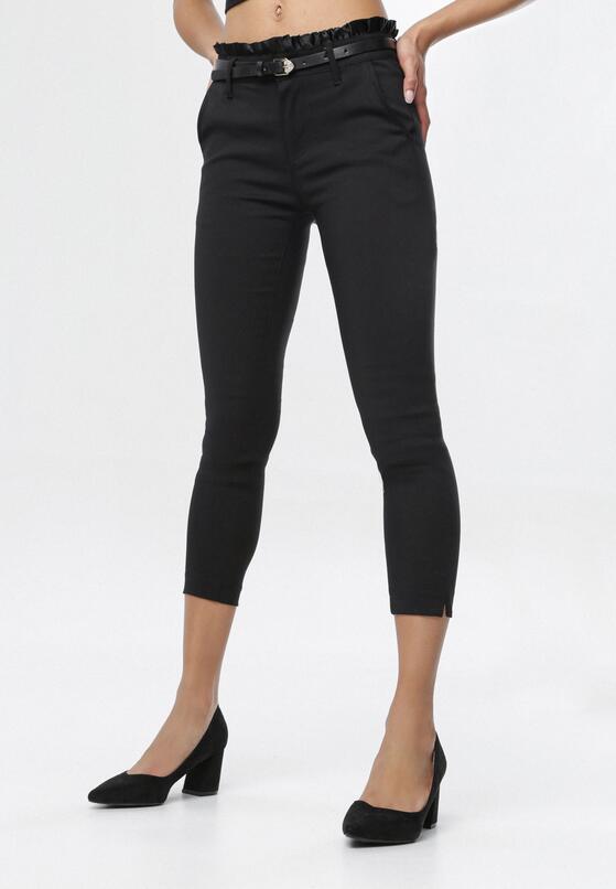 Czarne Spodnie Neririel