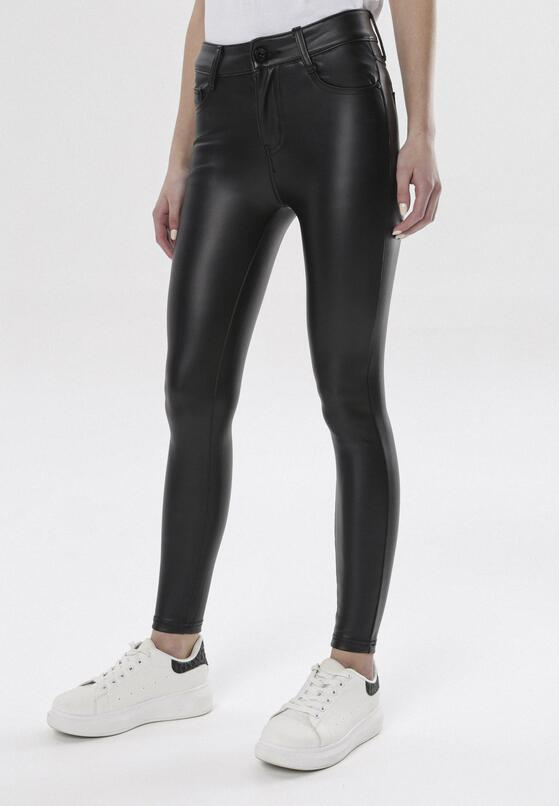 Czarne Spodnie Diarah