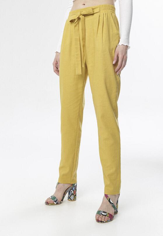 Żółte Spodnie Phioronei