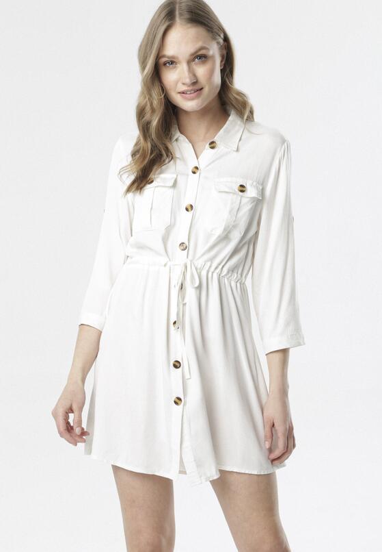 Biała Koszula Sireime