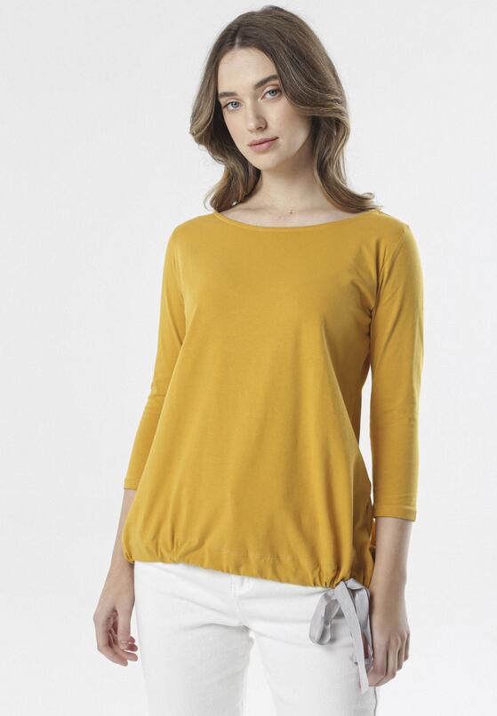 Żółta Bluzka Metiliphis