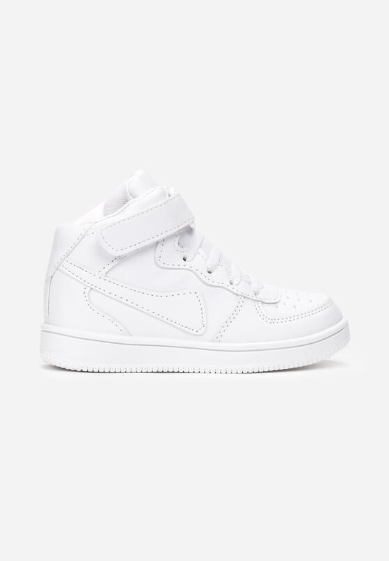 Białe Buty Sportowe Aquanoe