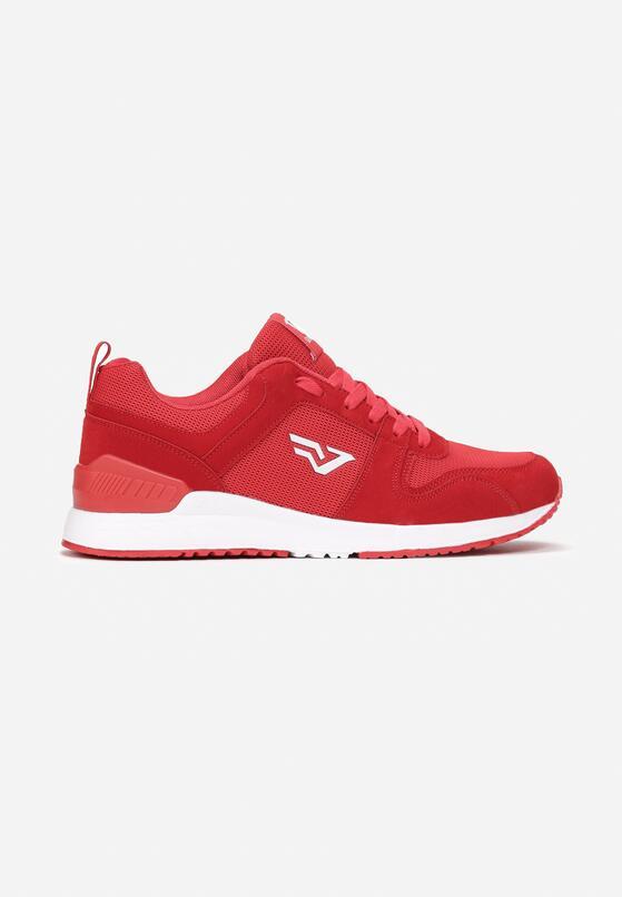 Czerwone Buty Sportowe Auramere