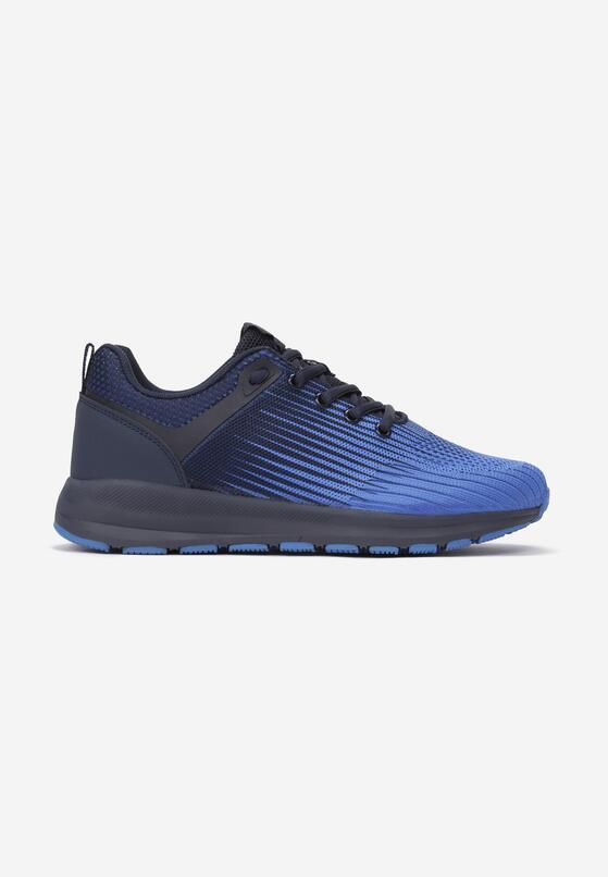 Niebieskie Buty Sportowe Ariesura