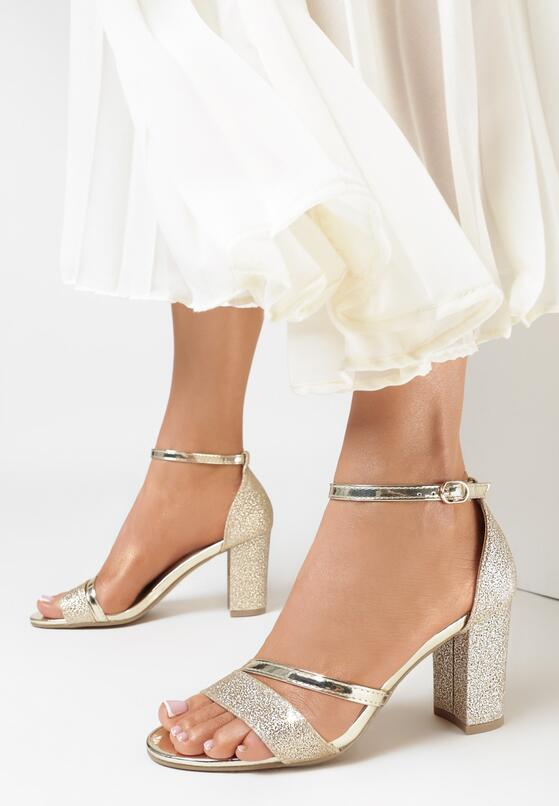 Złote Sandały Kleonoire