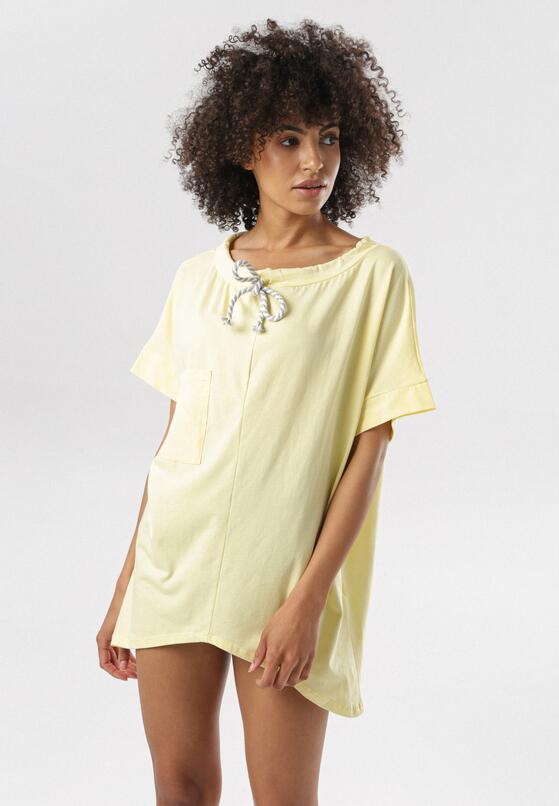 Żółta Bluzka Amarelia