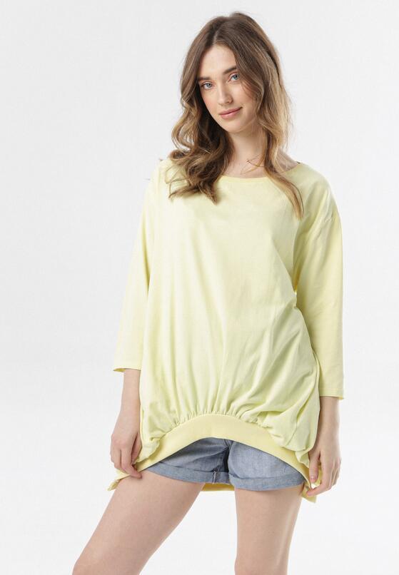 Żółta Bluza Aquasea
