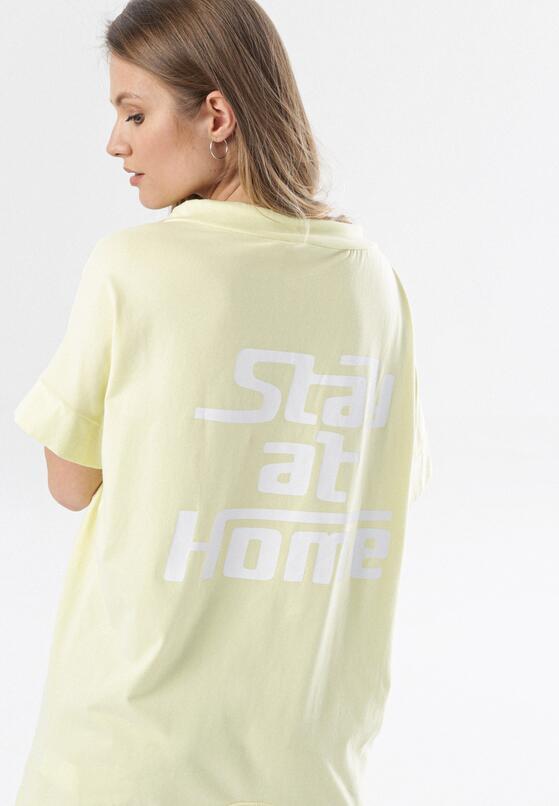 Żółta Bluza Delosea