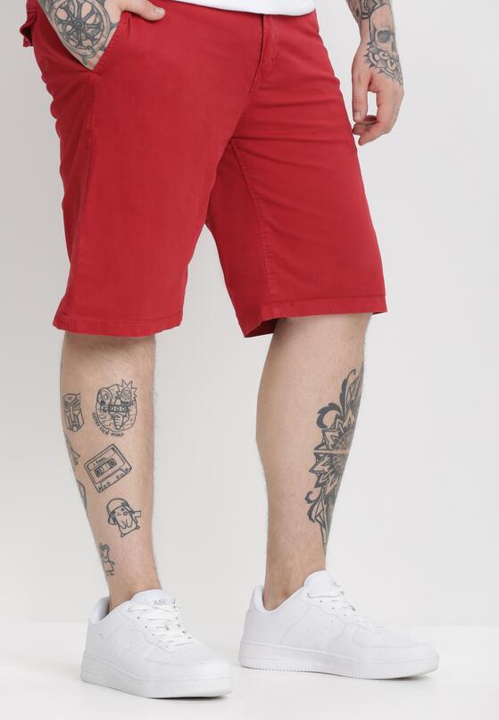 Czerwone Szorty Adraros