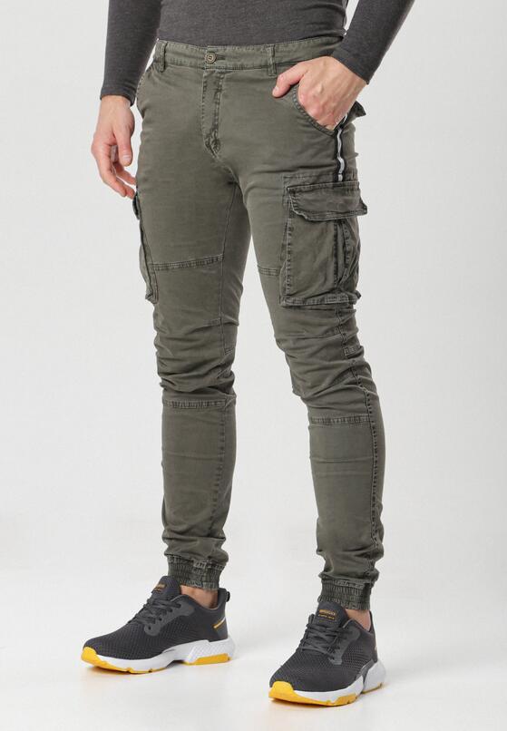 Khaki Spodnie Elithilei