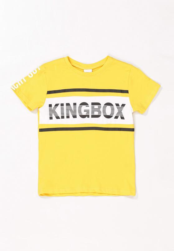 Żółta Koszulka Aglariope