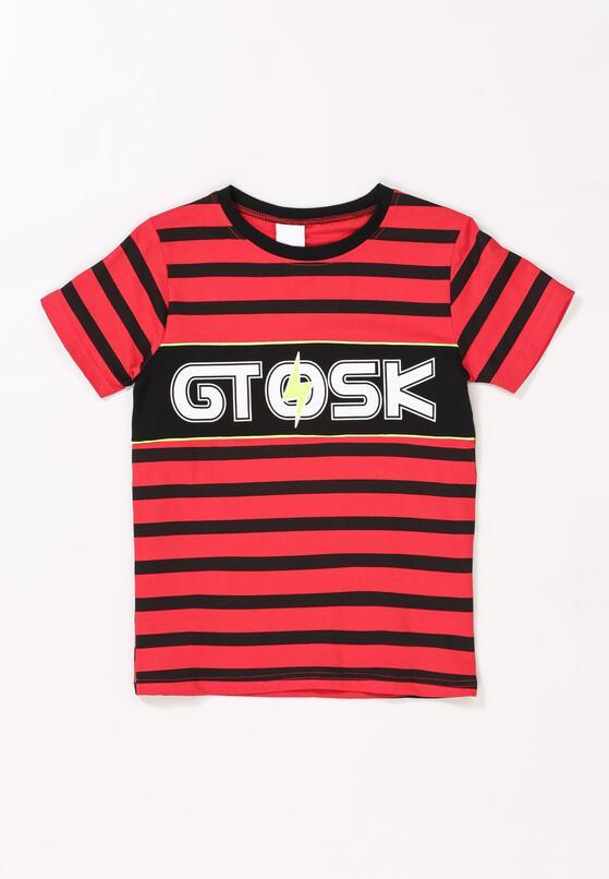 Czerwona Koszulka Thessaviane