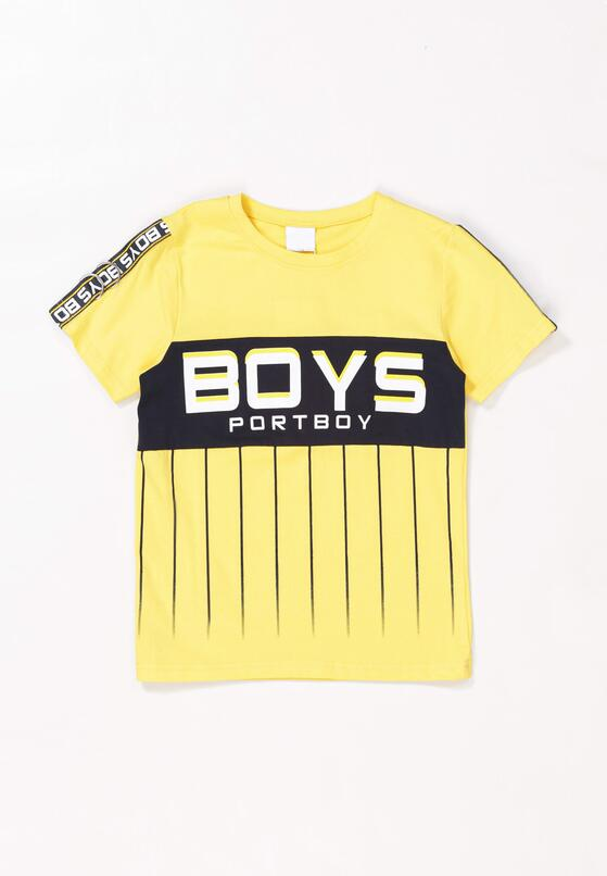 Żółta Koszulka Thessarin