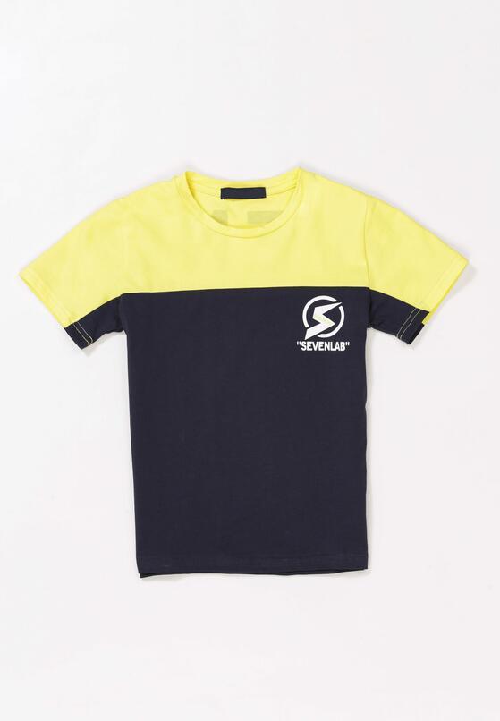 Żółta Koszulka Adomenis