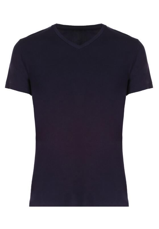 Granatowa Koszulka Jenniguna