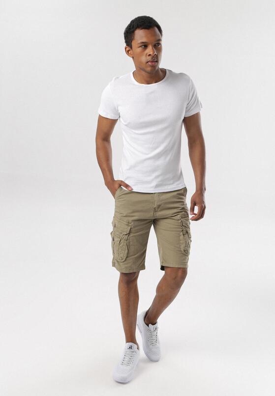 Biała Koszulka Leuthoe