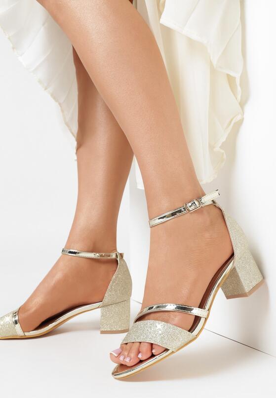 Złote Sandały Nedarea