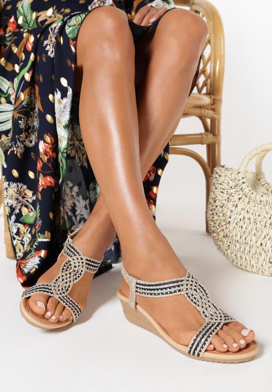 Złote Sandały Euphemeia